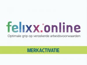 Logo Felixx.online