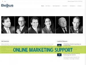 Bellius Advocaten Bussum Team