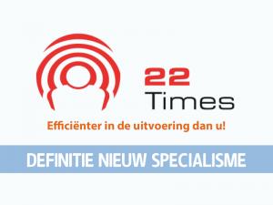 Merk 22Times