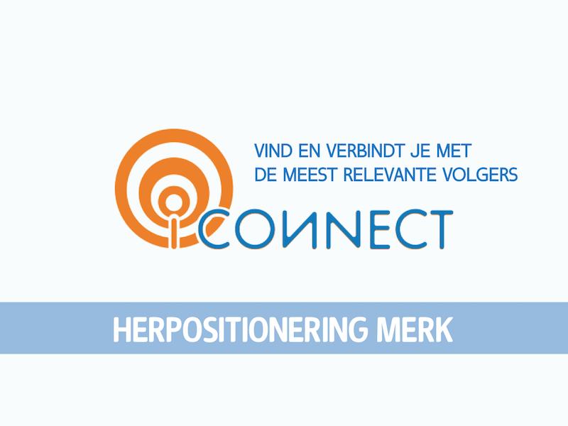 Merk iConnect 1