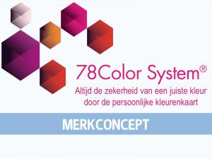 Merk_78Color System