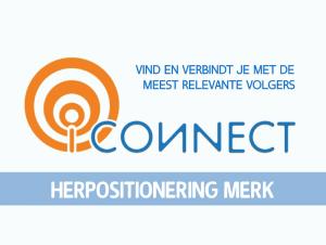 Merk iCONNECT