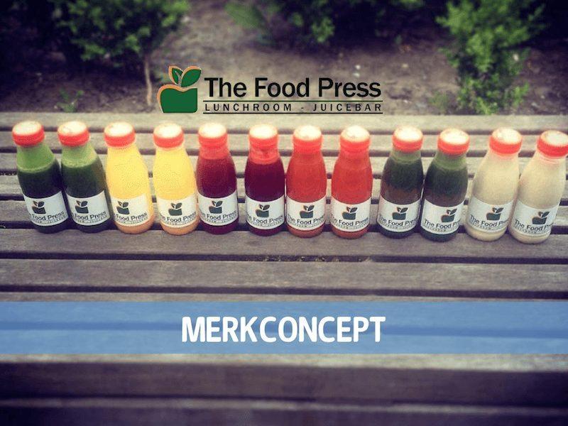Merkconcept TheFoodPress