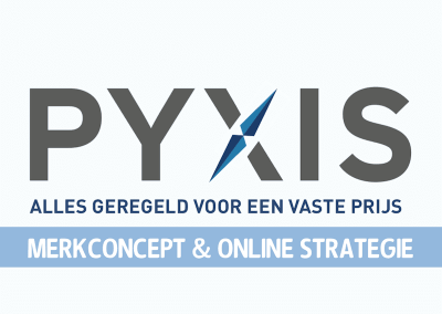 PYXIS Accountants & Belastingadviseurs