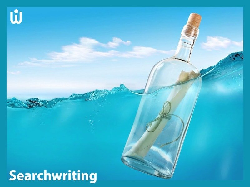 Searchwriting