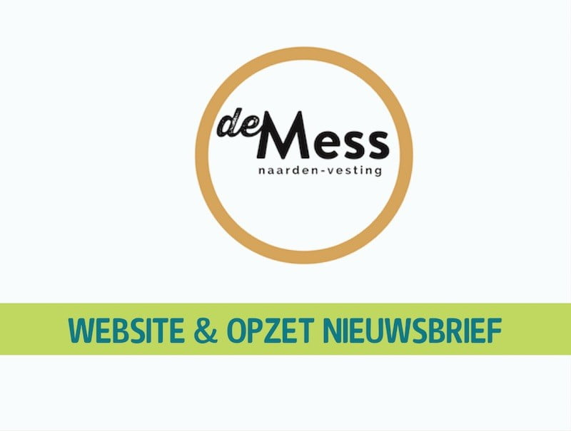 Cultuurcentrum deMess Naarden Vesting