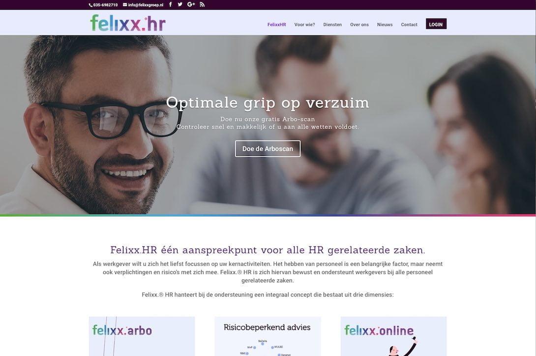 FelixxHR.nl