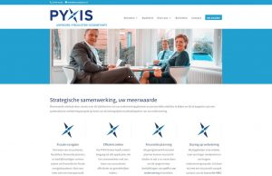Pyxis.nl