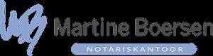 Notariskantoor Martine Boersen